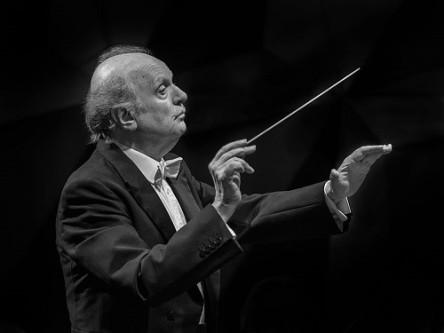 Marek Janowski, photo Reinhold Möller