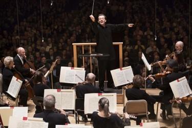 Boston Symphony Orchestra - Andris Nelsons (Dirigent) (Berliner Festspiele | Musikfest Berlin 2015)
