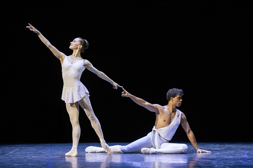 CARLOS ACOSTA 2016, Royal Albert Hall, Credit: Johan Persson/www.perssonphotography.com