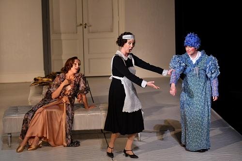 'Le nozze di Figaro' © A. Bofill