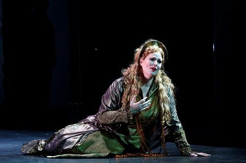 Rosmonda d'Inghilterra. Photo: Courtesy Festival Internazionale. Donizetti Opera