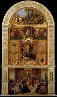 Moritz von Schwind - 'A Symphony'