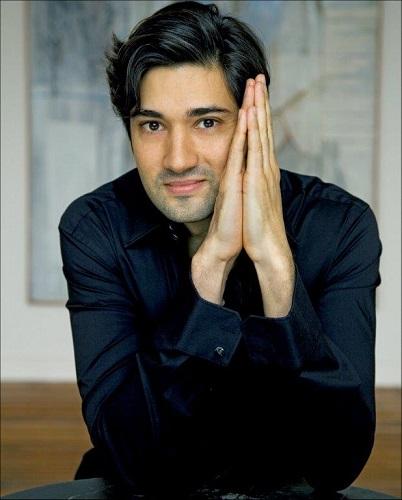 David Afkham (c) Felix Broede