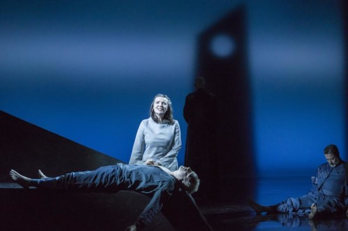 Lee Bisset (Isolde), Peter Wedd (Tristan) - LFO Tristan und Isolde 2017 cr Matthew Williams-Ellis (27)