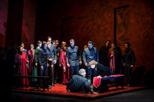 2.Macbeth-Stephen-Gadd-as-Macbeth-Kate-Ladner-as-Lady-Macbeth-and-Company.-Credit-Robert-Workman