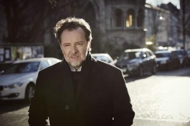 Christian Gerhaher © Gregor Hohenberg_Sony Classical