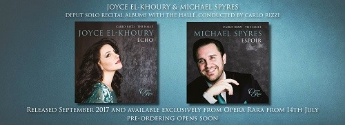 Joyce Micahel CD Website Banner Pre Order