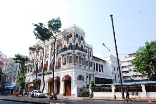 Royal Opera House Mumbai 1