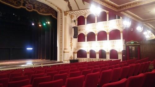 Royal Opera House Mumbai 2