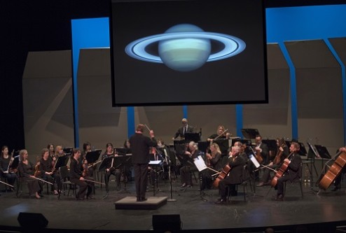 CCO in Celestial Voyage