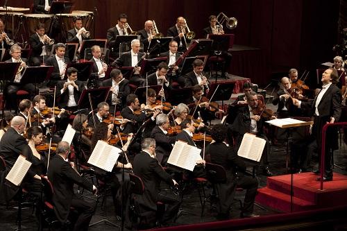 Filarmonica della Scala © Silvia Lelli