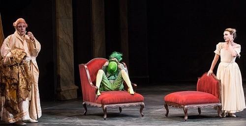 Le nozze di Figaro © I. Ibáñez