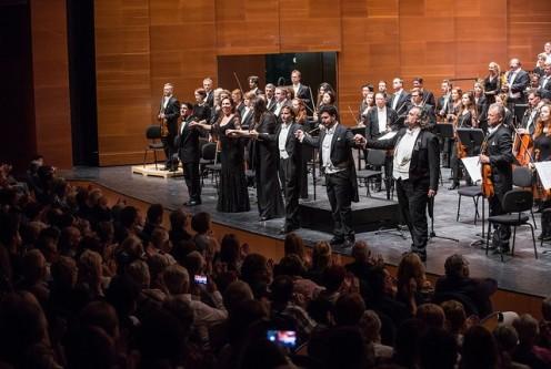 Verdi's Requiem © I. Ibáñez