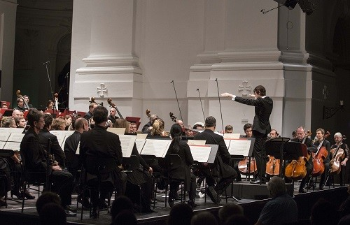 ORF Radio-Symphonieorchester Wien Maxime Pascal, Dirigent