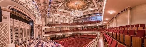 AJ Waltz/Courtesy of the Cincinnati Symphony Orchestra
