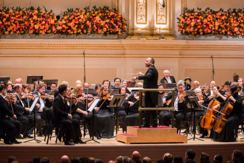 Opening Night Gala: The Philadelphia Orchestra