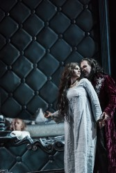 Spectacular New Dracula Opera in Stockholm : Seen and Heard