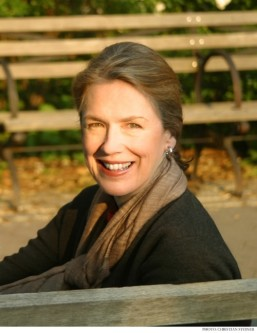 Margaret Brouwer, composer of 'Voice of the Lake' (Photo: Christian Steiner)