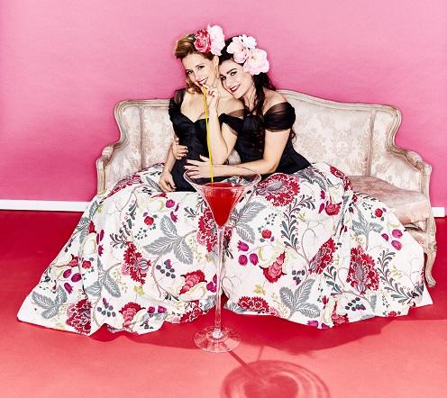 Decca © Esther Haase
