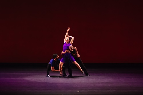 Malpaso Dance Company: Photo courtesy of the LA Music Center.