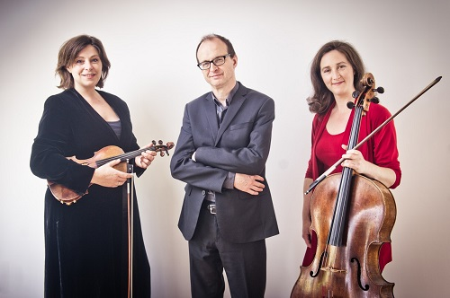 The Gould Trio