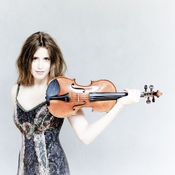 Vilde Frang 2014 for Warner Photo: Marco Borggreve