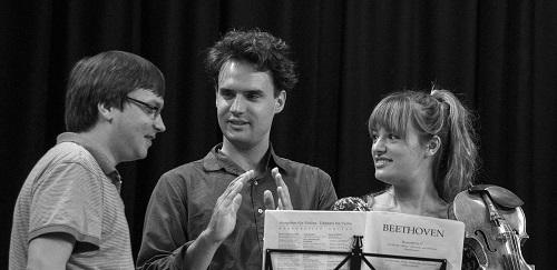 Benedetti Elschenbroich Grynyuk Trio (c) Jane Lawrence