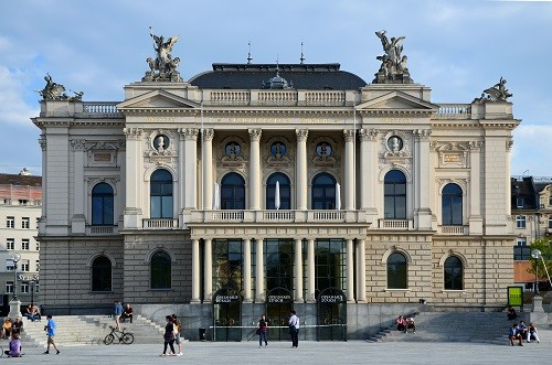 Updated Zurich Opera In 20182019 And Beyond Seen And Heard