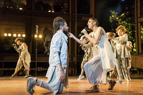 From London, New Jesus Christ Superstar Shows Lloyd Webber at His Most  Powerful : Seen and Heard International
