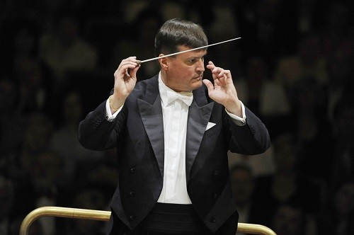 Thielemann and the Dresdners – Commendable Old-School Qualities
