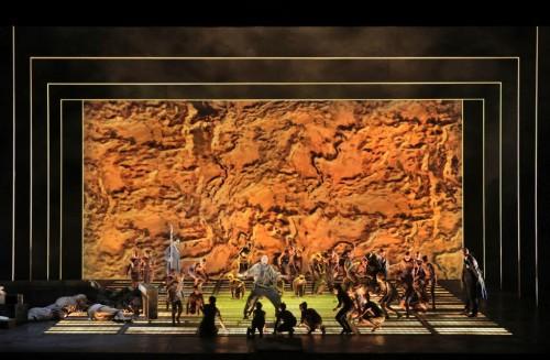 critique lohengrin opera bastille