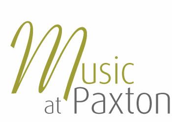 Paxton, Music at Paxton logo