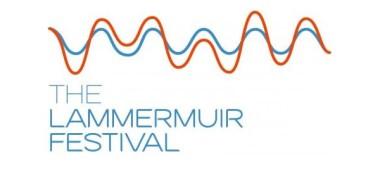 Lammermuir Festival Logo