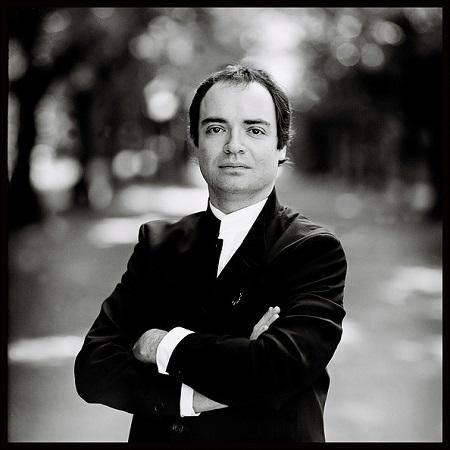 Alexander Melnikov (c) Marco Borggreve
