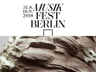 Musikfest Berlin 2018