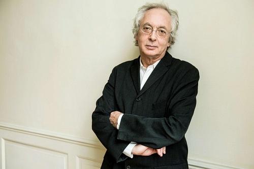 Philippe Herreweghe © Michiel Hendryckx