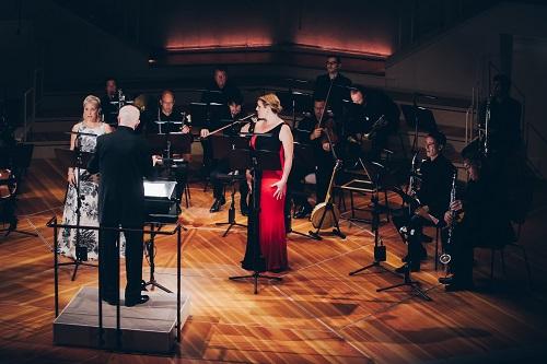 Mahler Chamber Orchestra/George Benjamin (conductor) (c) Adam Janisch