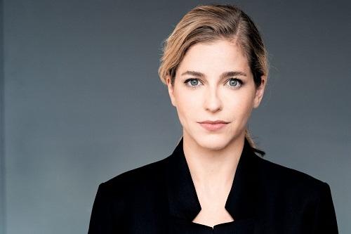 Karina Canellakis (c) Mathias Bothor