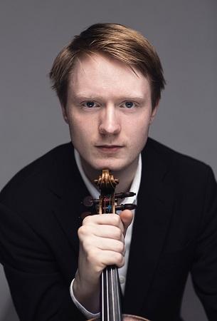 Eivind Holtsmark Ringstad (c) Nikolaj Lund