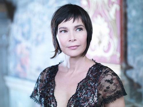 Sandrine Piau (c) Sandrine Expilly/Naïve