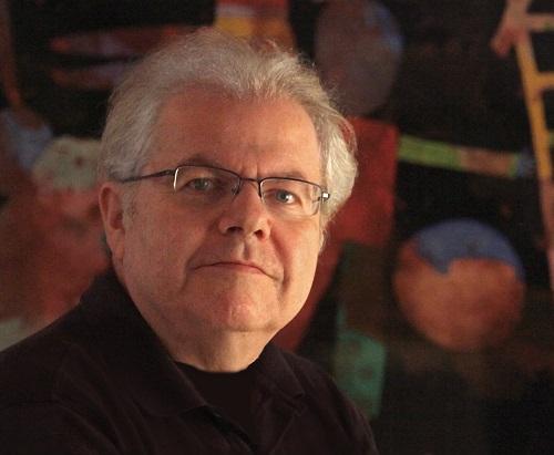 Emmanuel Ax (c) Maurice Jerry Beznos