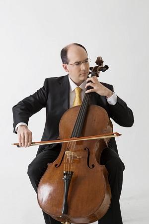 Mark Kosower (c) Kim Bonggyun