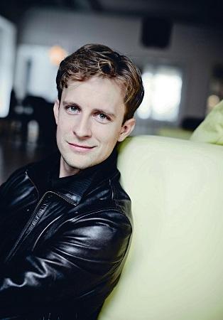Daniel Blendulf (c) Marco Borggreve
