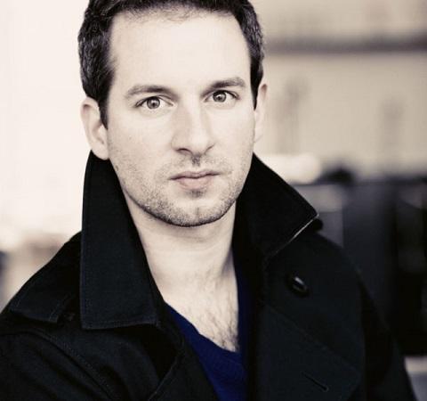 Bertrand Chamayou (c) Marco Borggreve