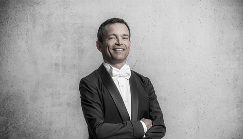 Christophe Rousset (c) Eric Larrayadieu