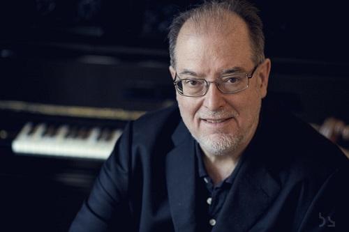 Garrick Ohlsson (c) Bartek Sadowski