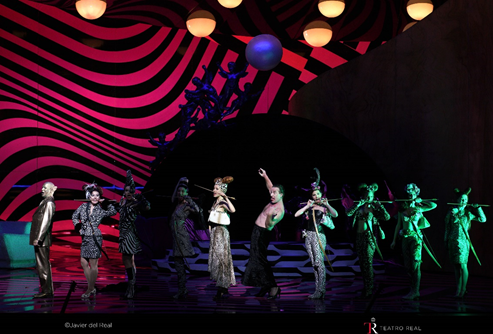 Bildergebnis für teatro real madrid la calisto