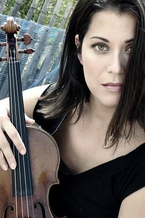 Jennifer Frautschi (c) Lisa-Marie Mazzucco