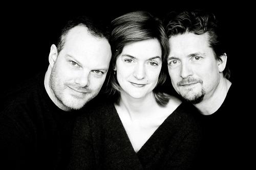 Lars Vogt, Tanja Tetzlaff, Christian Tetzlaff (c) Giorgia Bertazzi