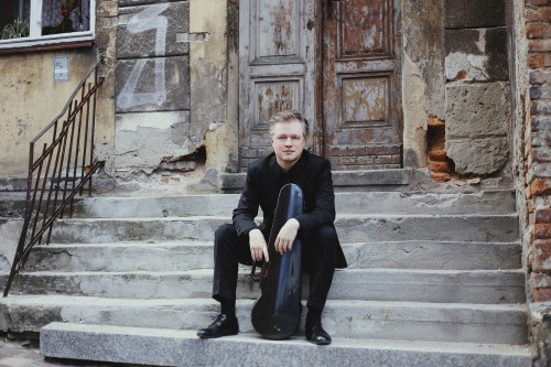 MUSICAL MAGIC': AN INTERVIEW WITH VIOLINIST HENNING KRAGGERUD : Seen